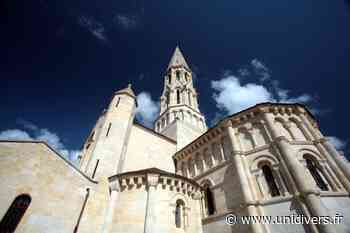 Eglise Saint-Jean d'Etampes - Unidivers