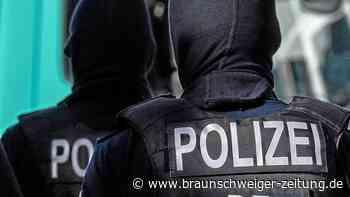 Streit in Königslutter eskaliert – Frau verletzt Polizistin