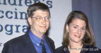 Bill Gates wrote pro and con list before marrying Melinda as he wasn't sure
