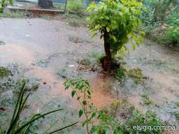 Muchos se alegraron, pero otros se inundaron en Chitré - El Siglo Panamá