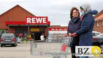 Eklat um Einkaufswagen in Vorsfelde