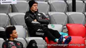 Medien: Bayern-Keeper Nübel auf Wunschliste von Union