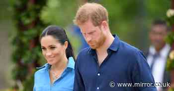 New biography chapters could be 'final straw for Harry with royals', expert says