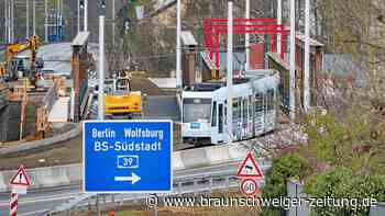Brückenabriss – A39 in Braunschweig ab Freitag voll gesperrt
