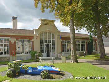 Musée Espace automobiles Matra Romorantin-Lanthenay - Unidivers