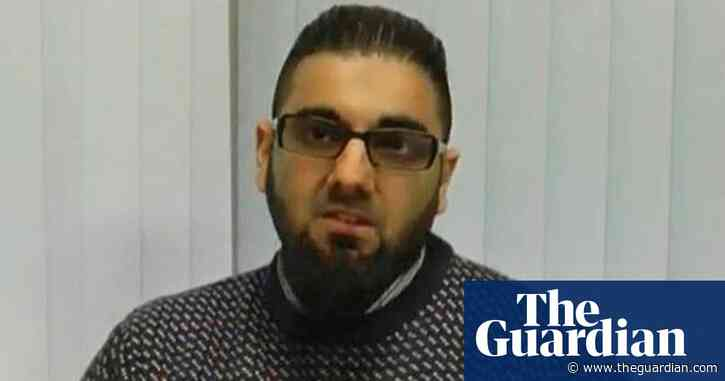 Usman Khan mentor visits stopped weeks before terror attack, inquest told