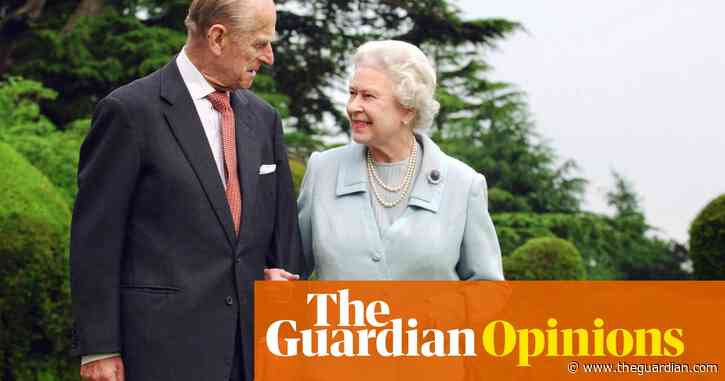 Did the Guardian have too much coverage of Prince Philip's death? Elisabeth Ribbans