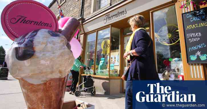 'Topshop was the epitome of cool': Guardian readers on the shut-down shops they will miss