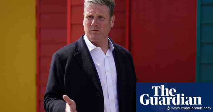 Keir Starmer plays down Labour hopes for 6 May elections