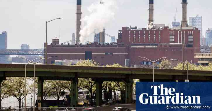 Rich nations' climate targets will mean global heating of 2.4C – study