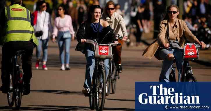 London mayoral election: which candidate is best for cycling?
