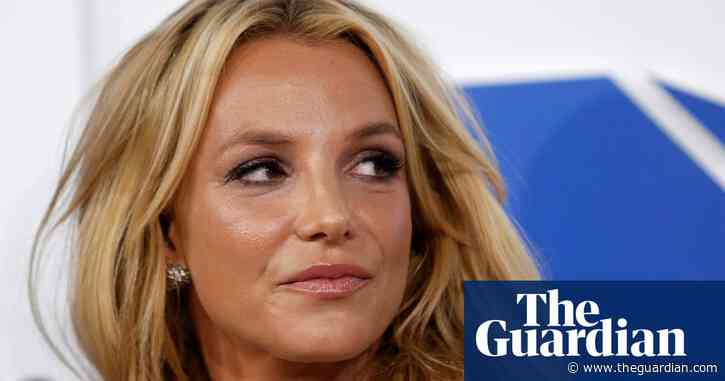 Britney Spears: documentaries about my life are 'so hypocritical'