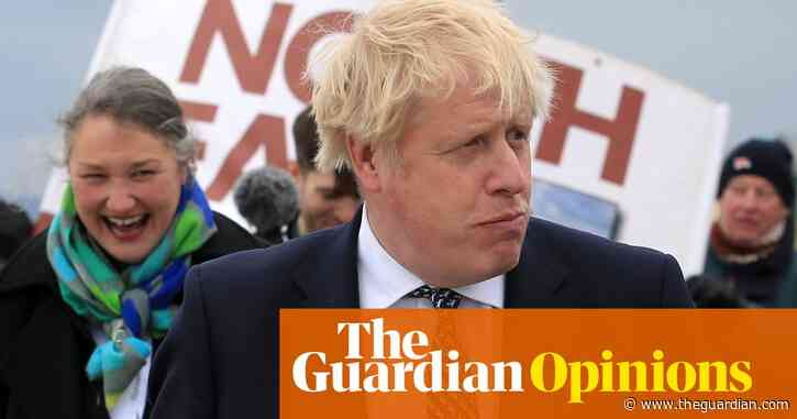 An electoral stamp of approval for the Tories risks dishonesty becoming the new normal | Polly Toynbee