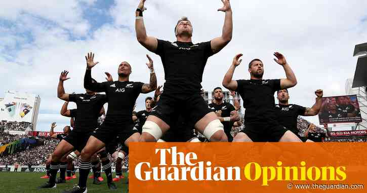All Blacks sale could prove a private equity intrusion too far for lovers of sport   Jonathan Liew