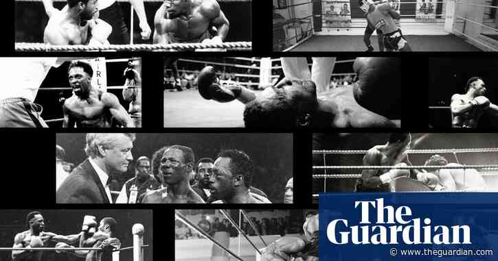 Escape to glory: the intoxicating myth of boxing as 'a way out'