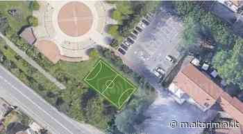 Riccione: un nuovo campo sportivo per la parrocchia di Fontanelle - AltaRimini