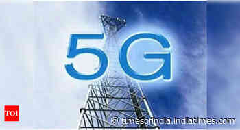 DoT approves telcos' applications for 5G trials; no Chinese tech for trials