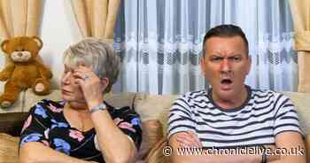 Gogglebox's Jenny has fans worried after Line of Duty ending