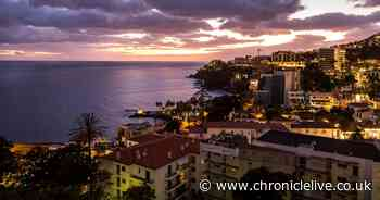 Jet2 announces city break from Newcastle to Funchal in Madeira