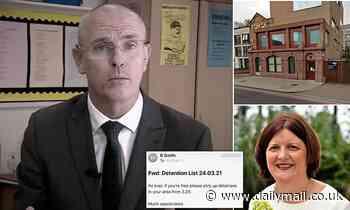 Tough inner-city London school blasts ITV for 'unfair' report