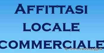 negozio in affitto a San Giovanni Lupatoto - Verona Oggi - notizie da Verona - veronaoggi.it
