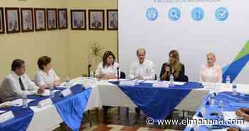 Oootra multa para Maki: abren boquete a finanzas - El Mañana de Reynosa