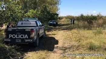 Hacen un boquete e ingresan a robar en un finca de Rivadavia - Mendovoz