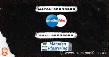 Sponsors: Doncaster Rovers