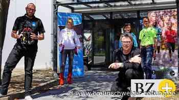 Spendenlauf vom Harz nach Wolfsburg