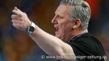 Handball-Weltmeister: Dänemarks Nationalcoach Jacobsen verlängert bis 2025