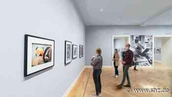 Von Picasso bis Warhol und Ai Weiwei: Münster zeigt Künstlerfotos der Pariser Agentur Magnum | shz.de - shz.de
