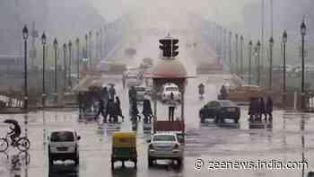 Thunderstorm, light rain predicted over parts of Delhi, Haryana, Uttar Pradesh