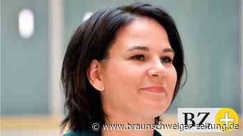 Politikerin: Die Griechen hoffen auf Kanzlerkandidatin Annalena Baerbock