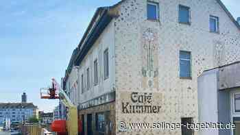 Geschichten zum Café Kummer gesucht