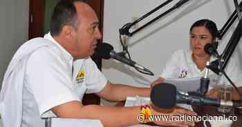 Alcalde de San Vicente del Caguán, Caquetá, denunció amenazas contra su vida - Radio Nacional de Colombia