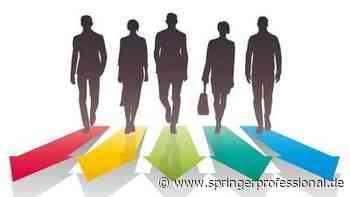Zahlen und Fakten zum Vertrieb - Springer Professional