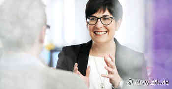 Lekker mit neuer Geschäftsführerin Vertrieb und Kundenmanagement - Zeitung für kommunale Wirtschaft
