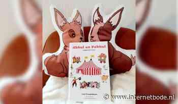 Lisa Roosenboom schrijft vierde boek: Ukkel en Pukkel redden het circus - Internetbode