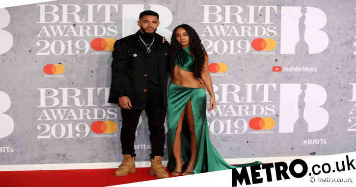 Leigh-Anne Pinnock pregnant: Who is the Little Mix star's fiance Andre Gray?