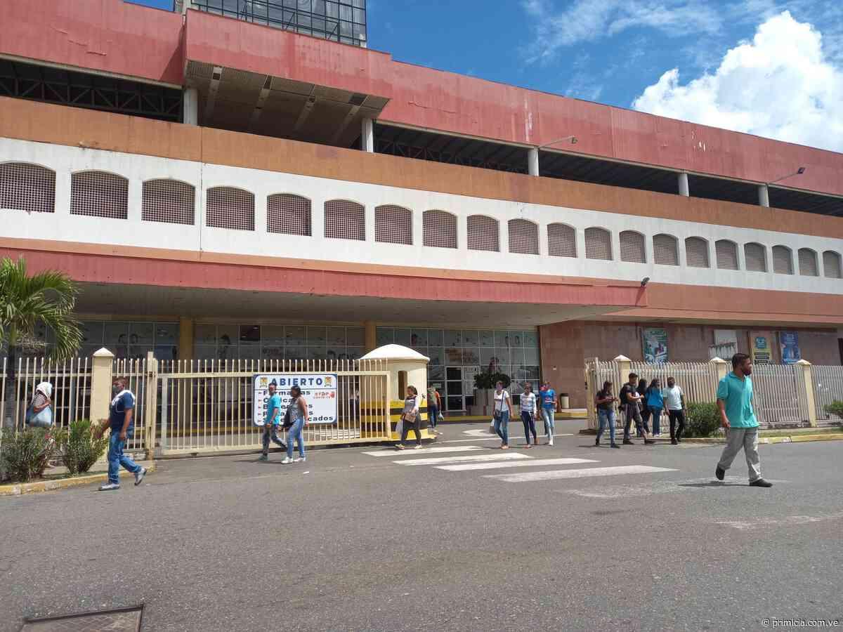 Abundante movimiento en Ciudad Guayana en inicio de cuarentena radical - Diario Primicia - primicia.com.ve