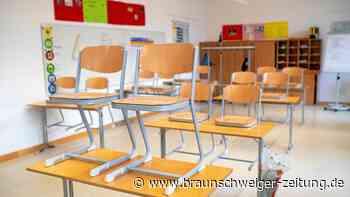 Ab Montag mehr Wechselunterricht an Niedersachsens Schulen