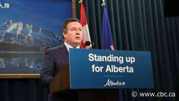 Kenney is invoking a circuit breaker — but not the kind Alberta needs