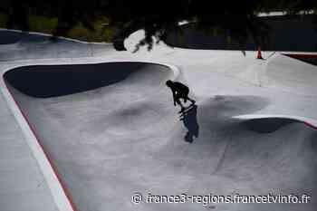 Les Championnats de France de skate à Chelles ce dimanche - France 3 Régions