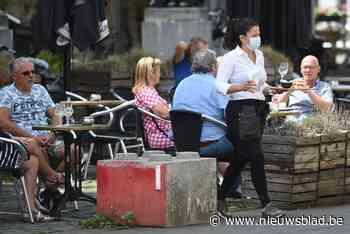 Wat doet de politie? Mag ik naast een terras drinken? En in het park? Lees het in onze Gentse terrasgids
