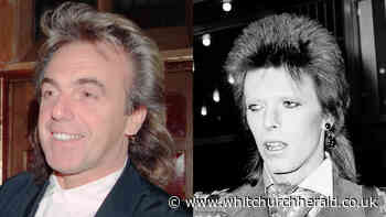 Is Tony Blair a trendsetter? Why the mullet is making a comeback - Whitchurch Herald