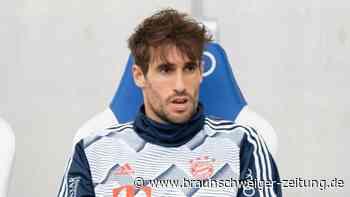 """Bundesliga: Bayern München verabschiedet """"Unterschiedsspieler"""" Martínez"""