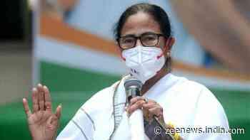 Mamata Banerjee to take oath as Bengal CM at 10:45 tomorrow