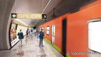 Línea 12, el fracaso dorado del Metro de Ciudad de México - López-Dóriga