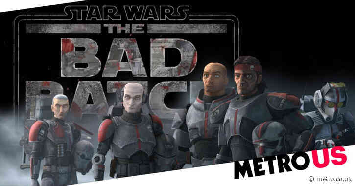 Star Wars: The Bad Batch: Cast, plot, and how many episodes are there?
