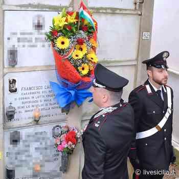 Quarantuno anni fa l'omicidio Basile: il ricordo a Monreale - Live Sicilia